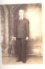 Eloy Rivera, grandfather of Herman Badillo