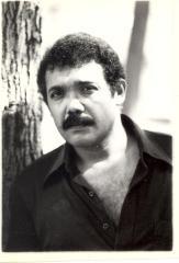 Photo of Edgardo Vega