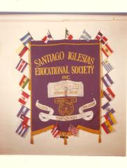 Santiago Iglesias Educational Society Inc. banner