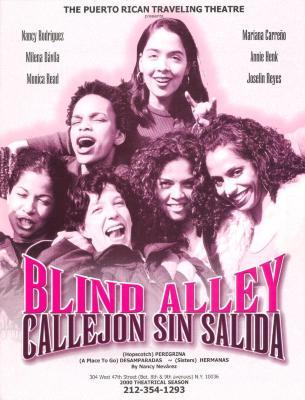 Blind Alley / Callejon sin Salida