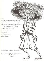 The Fickle Finger of Lady Death / Las Ondas de La Catrina