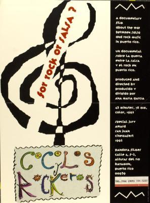 Cocolos & Rockeros