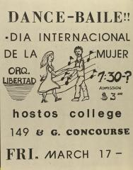 Dance-Baile!!