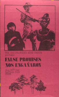 False Promises - Nos Engañaron / They Tricked Us