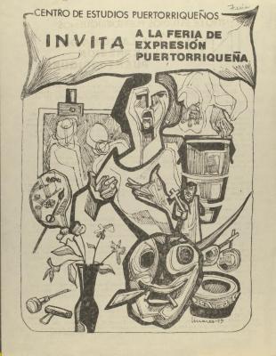 Feria de Expresión Puertorriqueña