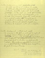 Center for Puerto Rican Studies - Manuscript Notes
