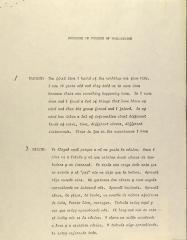 Brochure in Process of Publication