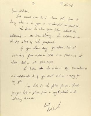 Correspondence to Nelida Perez