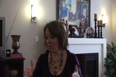 Interview with Juanita Irizarry on November 21, 2015, Volume 12