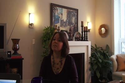 Interview with Juanita Irizarry on November 21, 2015, Volume 1