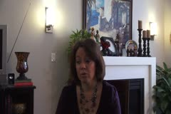 Interview with Juanita Irizarry on November 21, 2015, Volume 6