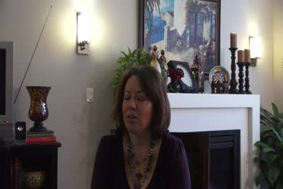 Interview with Juanita Irizarry on November 21, 2015, Volume 11