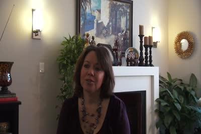 Interview with Juanita Irizarry on November 21, 2015, Volume 2