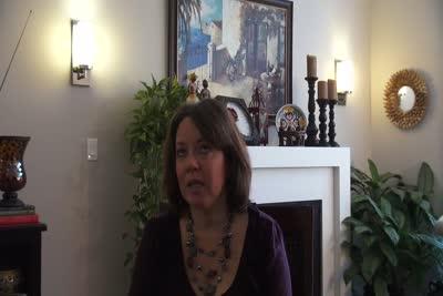 Interview with Juanita Irizarry on November 21, 2015, Volume 3