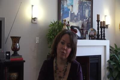 Interview with Juanita Irizarry on November 21, 2015, Volume 9