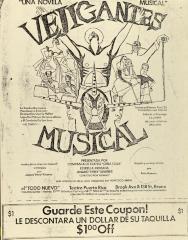 Vejicantes Musical