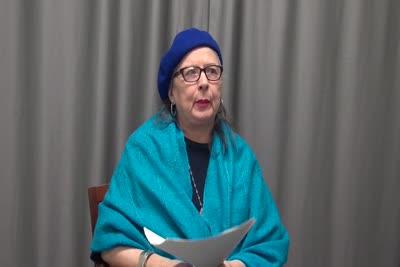 Interview with Gilda Mirós on December 14, 2016, Segment 2