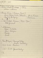 Manuscript of the Center for Puerto Rican Studies
