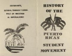 History of the Puerto Rican Student Movement