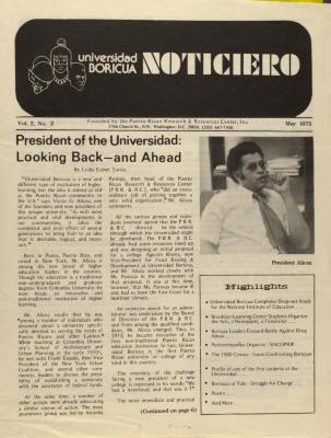 Universidad Boricua - Noticiero
