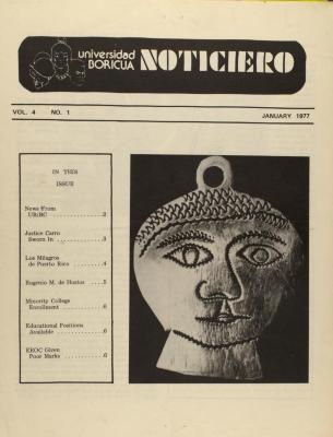 Universidad Boricua - Noticiero