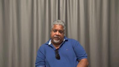 Interview with Eddie Bautista on August 26, 2016, Segment 9