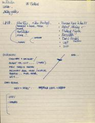 """Manuscript Notes on """"Manos a la Obra: The Story of Operation Bootstrap"""""""
