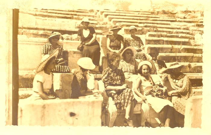 Photo of a Group of Women