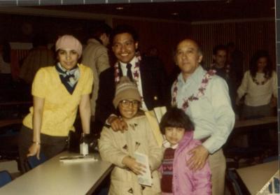 Extended Roots: From Hawaii to New York – Migraciones Puertorriqueñas a los Estados Unidos – Conference