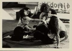 Training Theater Group - University of Puerto Rico Origin