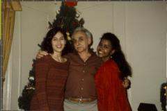 Intercambio – CUNY/University of Puerto Rico Exchange Program - Christmas Party