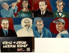Heroes of African-American History