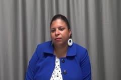 Interview with Brenda Jimenez on August 31, 2016, Segment 6