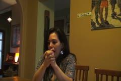 Interview with Cristina Pacione-Zayas on December 22 2015, Segment 7