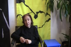 Interview with Miriam Colon on December 20, 2013, Segment 5