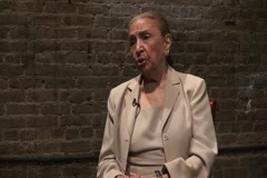 Interview with Miriam Colon on October 10, 2013, Segment 3
