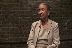 Interview with Miriam Colon on October 10, 2013, Segment 2