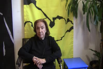 Interview with Miriam Colon on December 20, 2013, Segment 4