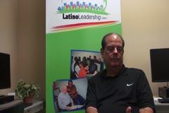 Interview with Carlos Guzman on July 13, 2016, Segment 11