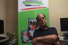Interview with Carlos Guzman on July 13, 2016, Segment 18