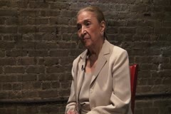 Interview with Miriam Colon on October 10, 2013, Segment 5