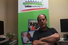 Interview with Carlos Guzman on July 13, 2016, Segment 17