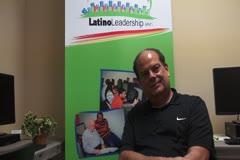 Interview with Carlos Guzman on July 13, 2016, Segment 12