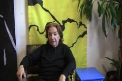 Interview with Miriam Colon on December 20, 2013, Segment 2