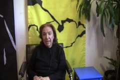 Interview with Miriam Colon on December 20, 2013, Segment 6