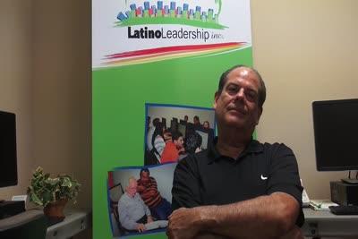 Interview with Carlos Guzman on July 13, 2016, Segment 8