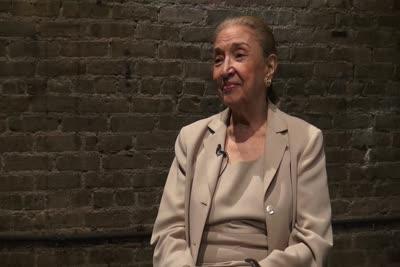 Interview with Miriam Colon on October 10, 2013, Segment 2