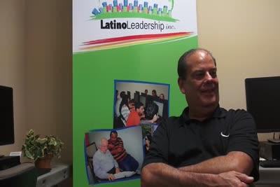 Interview with Carlos Guzman on July 13, 2016, Segment 3