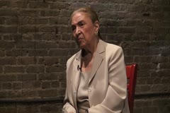 Interview with Miriam Colon on October 10, 2013, Segment 4
