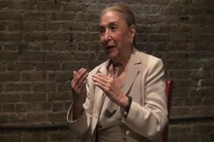 Interview with Miriam Colon on October 10, 2013, Segment 6